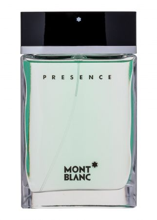 Montblanc Presence, woda toaletowa, 75ml (M)