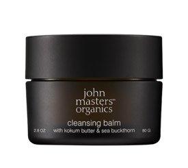 John Masters Organics, balsam oczyszczający do twarzy, Masło Kokum i Rokitnik, 80g
