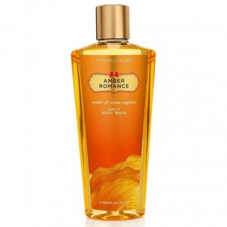 Victoria's Secret Amber Romance, żel pod prysznic, 250ml