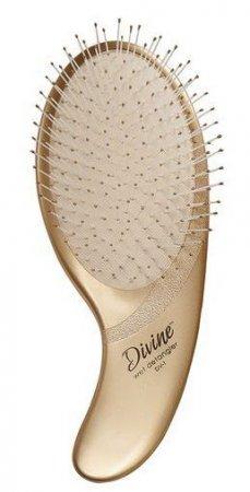 Olivia Garden Divine Wet Detangler, szczotka rozczesywania włosów mokrych