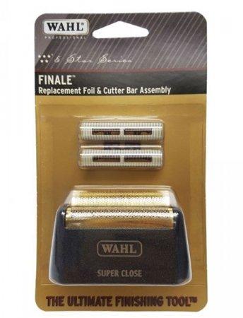 Wahl 5 Star Finale, nóż do golarki + folia