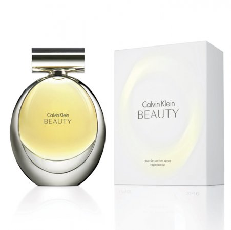 Calvin Klein Beauty, woda perfumowana, 100ml (W)