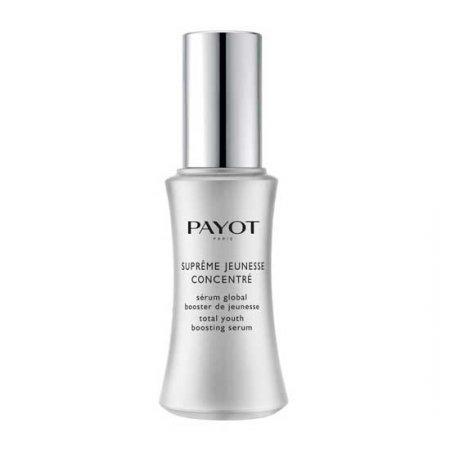Payot Elixir Jeunesse, silnie odmładzające serum antyoksydacyjne, esencja do twarzy, 30ml