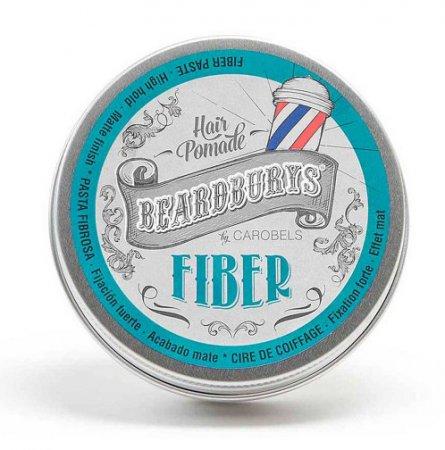 Beardburys Fiber, modelująca pasta włóknista, 30ml
