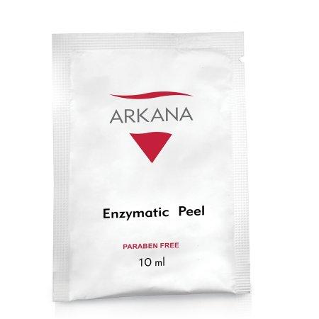 Arkana Hydrospheric Therapy Peel, peeling enzymatyczny, 10ml