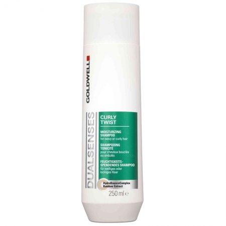 Goldwell Dualsenses Curly Twist, szampon do włosów kręconych, 250ml
