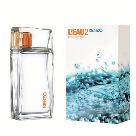Kenzo L´Eau 2 Kenzo, woda toaletowa, 100ml, Tester (M)