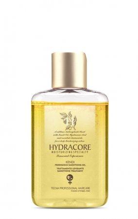 Tecna Hydracore Kendi, odżywczy olejek do włosów suchych i kręconych, 100ml