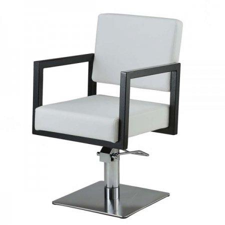 Fotel fryzjerski Panda Crudo