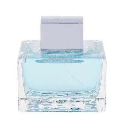 Antonio Banderas Blue Seduction For Women, woda toaletowa, 80ml (W)