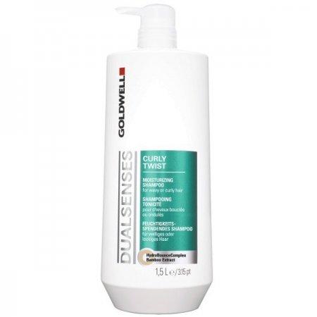 Goldwell Dualsenses Curly Twist, szampon do włosów kręconych, 1500ml