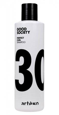 Artego Perfect Curl '30, szampon do włosów kręconych, 250ml