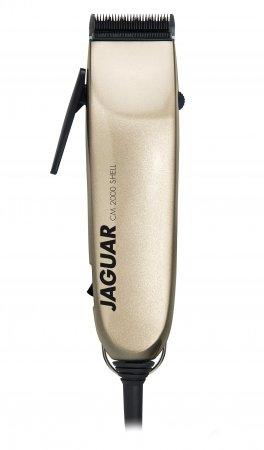 Jaguar CM2000 Shell, profesjonalna maszynka do strzyżenia włosów, ref. 85610