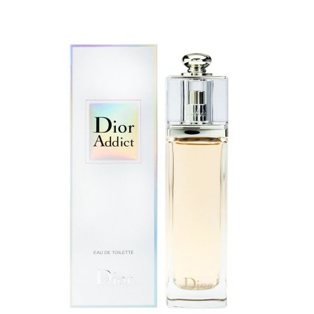 Christian Dior Addict, woda toaletowa, 100ml (W)