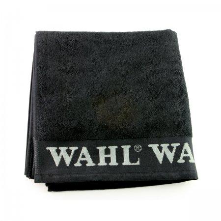 Ręcznik fryzjerski Wahl, czarny