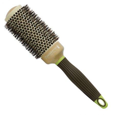 Macadamia, okrągła szczotka do modelowania, włosie dzika, 43mm