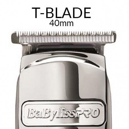 BaByliss PRO, ostrze do maszynki FX7880E, 40mm