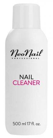 NeoNail Nail Cleaner, odtłuszczacz, 500ml