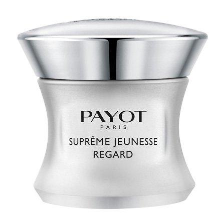 Payot Supreme Jeunesse, krem wzmacniający młodość, pielęgnujący kontur oka, 15ml