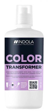 Indola Color Transformer do zmiany koloryzacji w demi-permanentną, 750ml