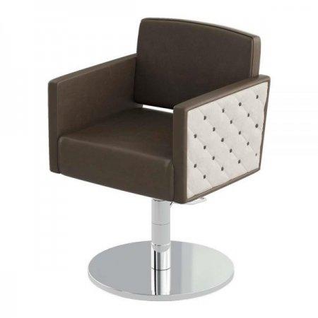 Fotel fryzjerski Panda Comodo
