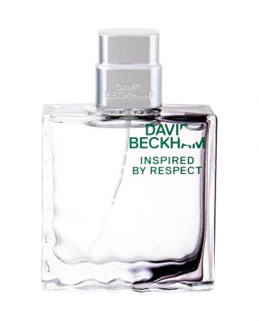 David Beckham Inspired by Respect, woda toaletowa, 60ml (M)