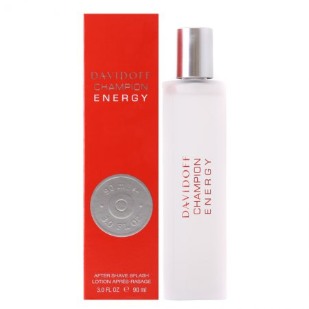 Davidoff Champion Energy, woda po goleniu, 90ml