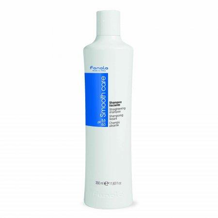 Fanola Smooth Care, szampon wygładzający, 350ml