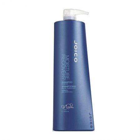Joico Moisture Recovery, szampon nawilżający, 1000ml