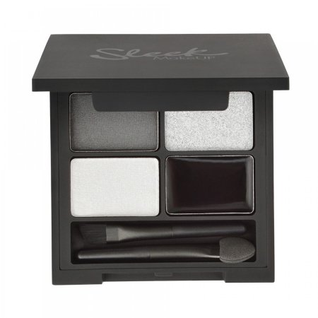 Sleek Makeup I-Quad, cienie do powiek, medusa's kiss