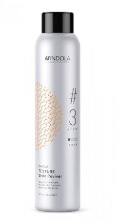 Indola Style Reviver, suchy szampon do włosów, 300ml