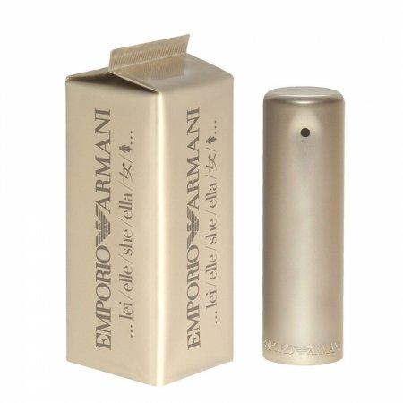 Giorgio Armani Emporio, woda perfumowana, 50ml (W)