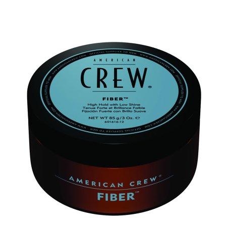 American Crew Classic, włóknista pasta do modelowania włosów, 85g
