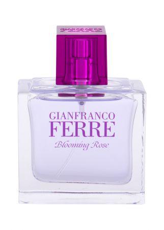 Gianfranco Ferré Blooming Rose, woda toaletowa, 50ml (W)