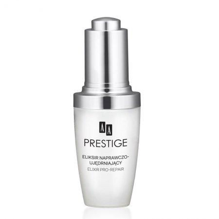 AA Prestige Pro Repair, eliksir naprawczo-ujędrniający, 30ml