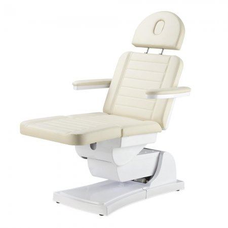 Fotel kosmetyczny Panda Athena Basic, 3-funkcyjny