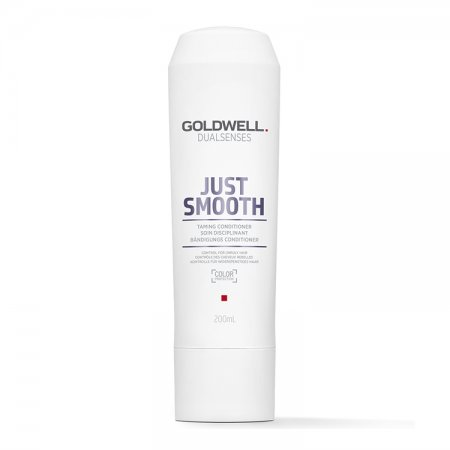 Goldwell Dualsenses Just Smooth, odżywka ujarzmiająca, 200ml
