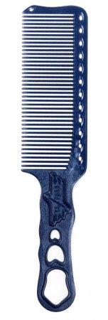 Y.S. Park, grzebień do strzyżenia męskich włosów, model s282, niebieski