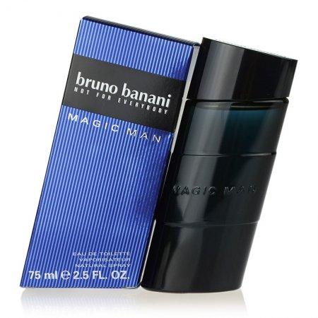 Bruno Banani Magic Man, woda toaletowa, 30ml (M)