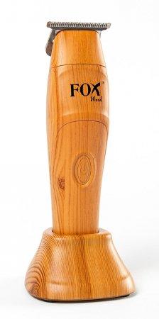 Fox Wood, trymer bezprzewodowy