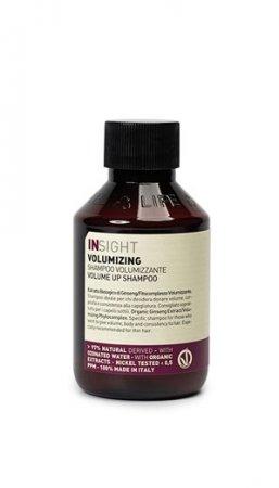 Insight Volumizing, szampon zwiększający objętość, 100ml