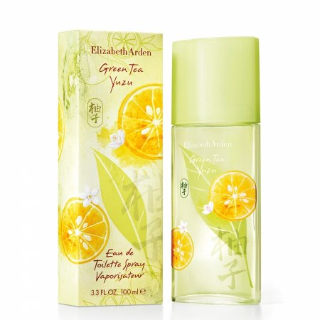 Elizabeth Arden Green Tea Yuzu, woda toaletowa, 50ml (W)