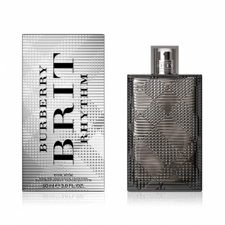 Burberry Brit Rhythm Intense, woda toaletowa, 90ml (M)
