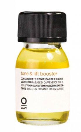 OWay Beauty Tone&Lift Booster, ujędrniająco-modelujące serum do ciała, 25ml