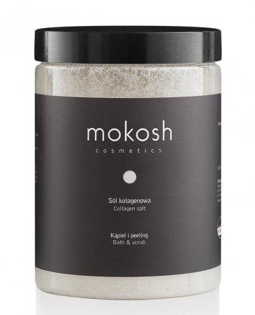 Mokosh, sól kolagenowa, 1000g