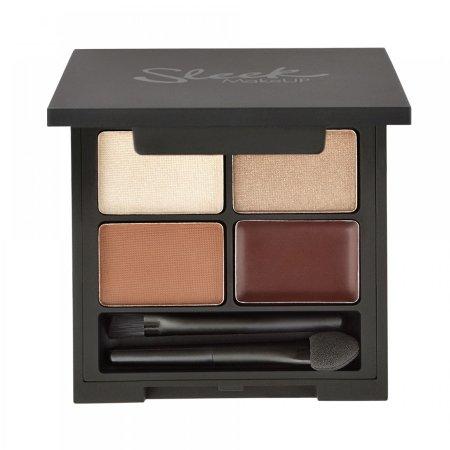 Sleek Makeup I-Quad, cienie do powiek, moroccan myrrh