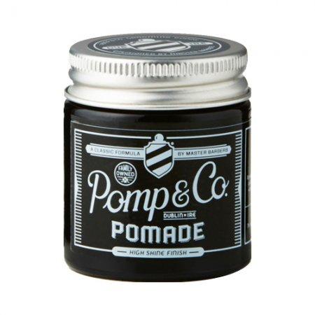 Pomp&Co. Pomade, wodna pomada do włosów, 28g