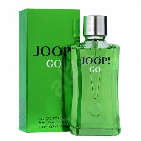 Joop Go, woda toaletowa, 100ml (M)