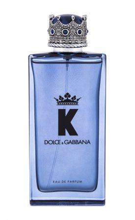 Dolce&Gabbana K, woda perfumowana, 150ml (M)