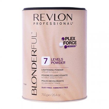 Revlon Blonderful, niepylący puder rozjaśniający 7 poziomów, 750g